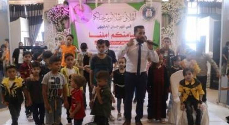 """مرضى """"التليف الكيسي"""" بغزّة يُناشدون الرئيس عباس بتوفير الرعاية الصحية لهم"""