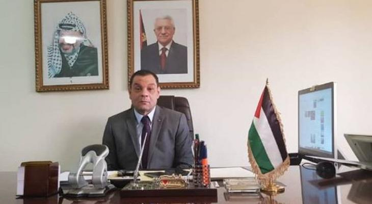 السفير شلبي.