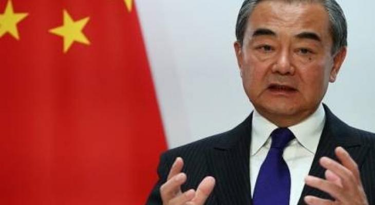 """الصين تقترح 3 مسارات لتنفيذ """"حل الدولتين"""".. طالع التفاصيل"""