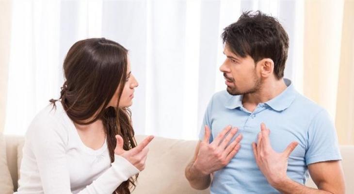 أخطاء شائعة تقع فيها الزوجات