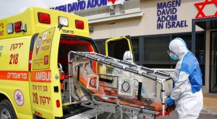 إصابة عشرات الإسرائيليين جراء تسرب مادة الكلور في مسبح بالجليل الأعلى