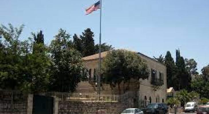 صحيفة عبرية: واشنطن تنوي افتتاح القنصلية الأمريكية في القدس خلال الأسابيع المقبلة