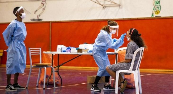 تطعيم.