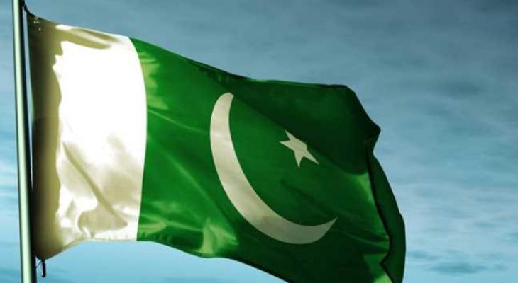 باكستان.