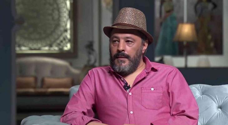 عمرو عبد الجليل ينضم لأبطال فيلم أكس مع أحمد حلمي
