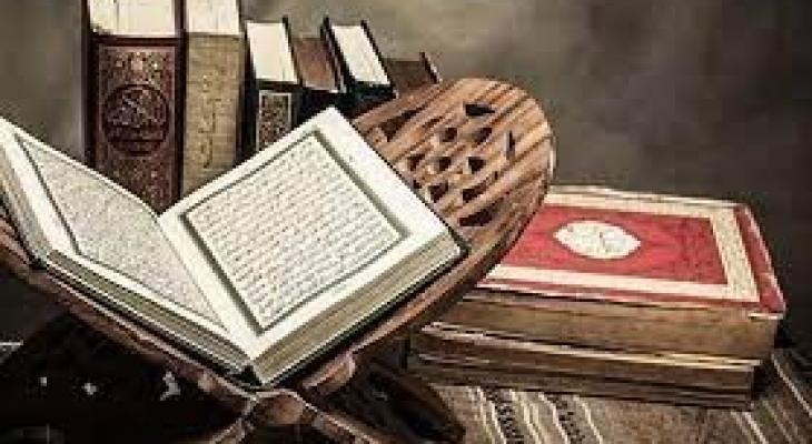 بالفيديو   ما حكم قراءة القرآن دون وضوء؟