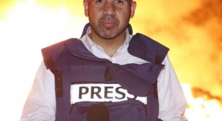 الصحفي علاء الريماوي يُطالب المنظومة السياسية باحترام المواطنين في توجهاتهم