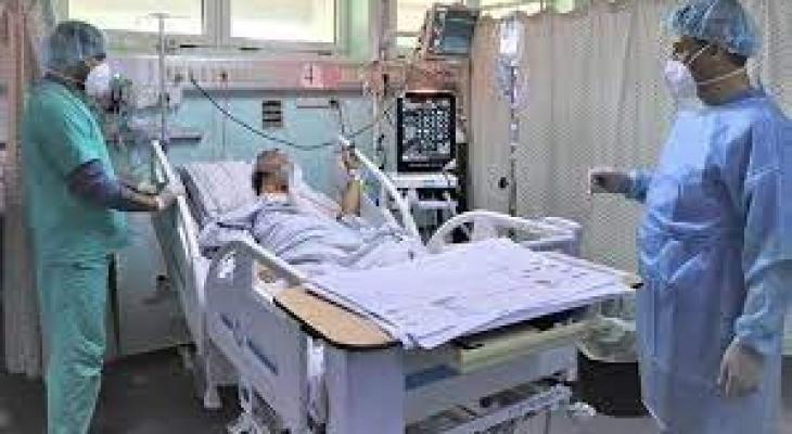 """مدير مستشفى في تونس يُناشد بضرورة توفير اسطوانات أكسجين لمصابي مرضى """"كورونا"""""""