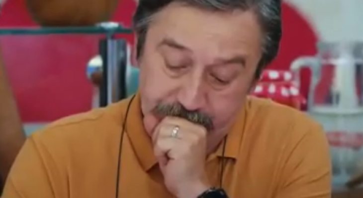 مسلسل حب منطق انتقام الحلقة 6 مترجم على قصة عشق