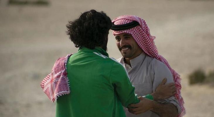 مشاهدة حلقات مسلسل رشاش العتيبي على alooy vt