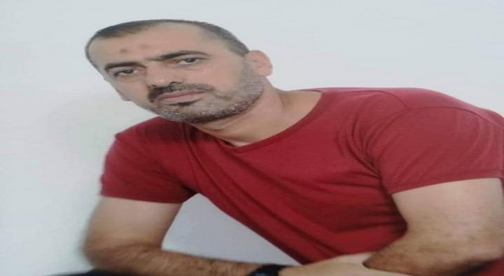 الأسير منيف أبو عطوان