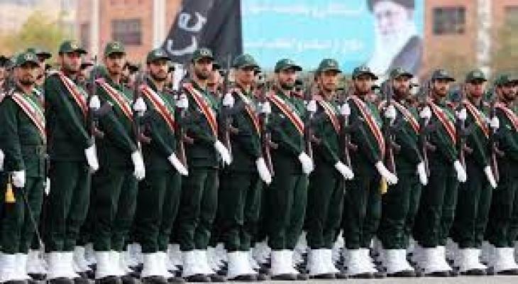 مقتل 4 عناصر من الحرس الثوري الإيراني