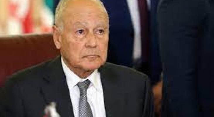 تفاصيل اتصال هاتفي بين أبو الغيظ ووزير الخارجية التونسي