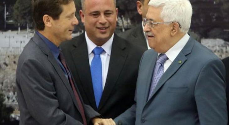 الرئيس عباس وهرتسوغ.jpg