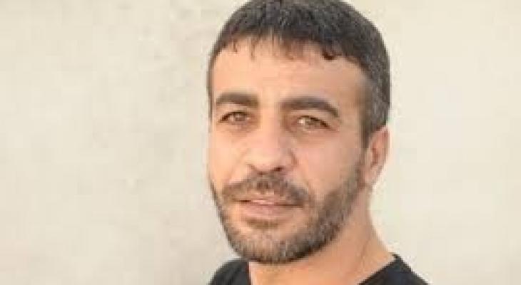 تدهور الحالة الصحية للأسير ناصر أبو حميد