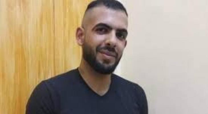 """""""شؤون الأسرى"""" تكشف عن الحالة الصحية للأسير المضرب أحمد حمامرة"""