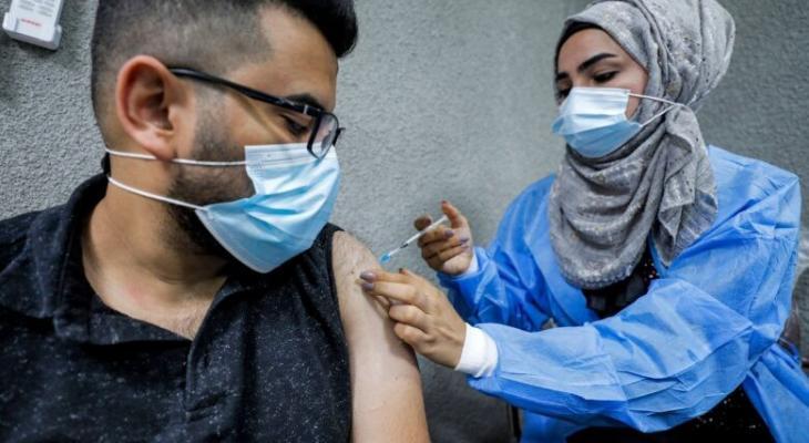 """صحة غزّة تُصدر تنويهًا مهمًا للمواطنين حول مراكز تطعيم """"كورونا"""""""