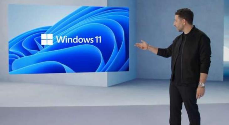 بالفيديو | مايكروسوفت تكشف عن النسخة الجديدة من Microsoft Paint على ويندوز11