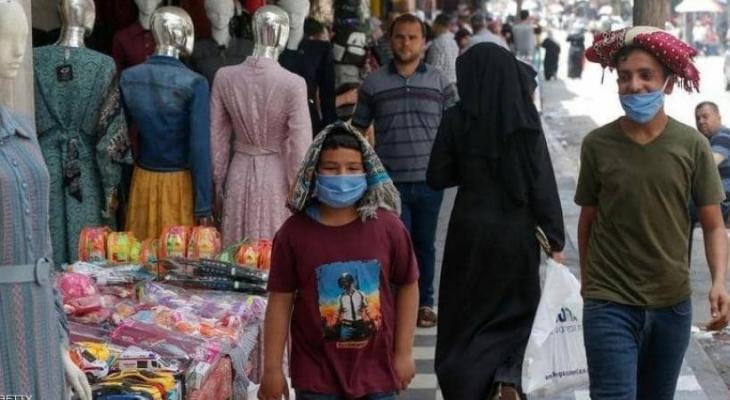 اقتصاد غزة تعلن عن إجراءات جديدة لمواجهة فيروس كورونا