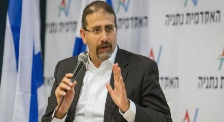"""الإعلام العبري: الخارجية الأمريكية تُعين منسقًا للاتصال مع """"إسرائيل"""" بشأن إيران"""