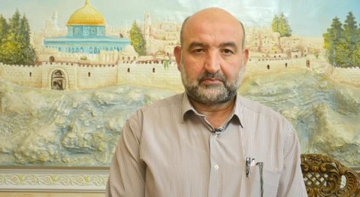 """قيادي بـ""""حماس"""" يُعلق على انتخابات نقابة المهندسين"""