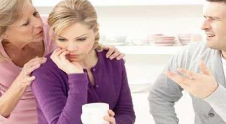 نصائح لتمنعي الأهل من التدخل في حياتك الزوجية