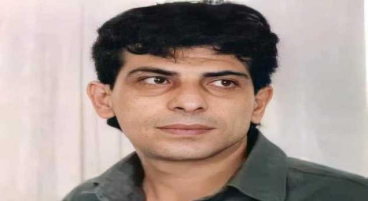 الاسير ناصر الشويش