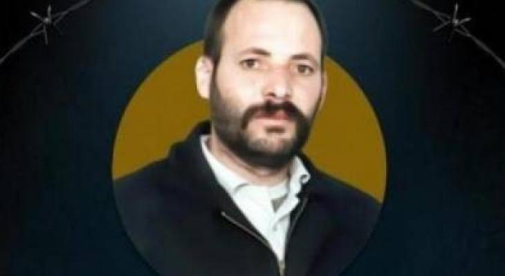الاسير جمال عمرو
