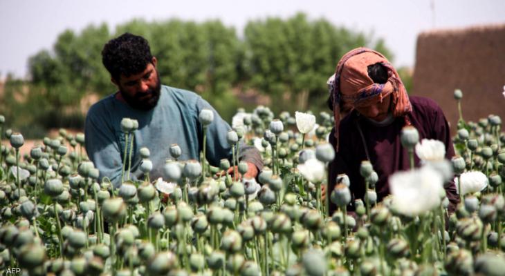 """الخيارات """"الاقتصادية"""" تحدد بوصلة طالبان"""