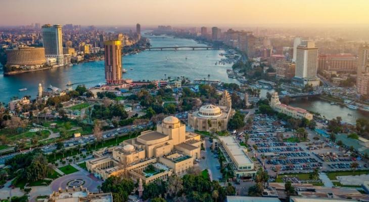 """مصر: الرمال """"السوداء"""" ثروة تنعش الاقتصاد في البلد"""