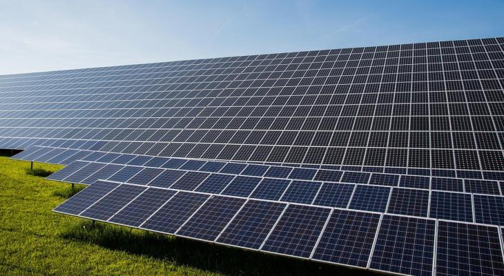 مصر | تتجه بقوة نحو الطاقة الشمسية