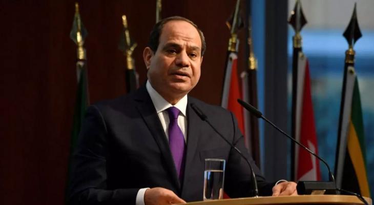 السيسي يُعلن عن الجمهورية المصرية الجديدة