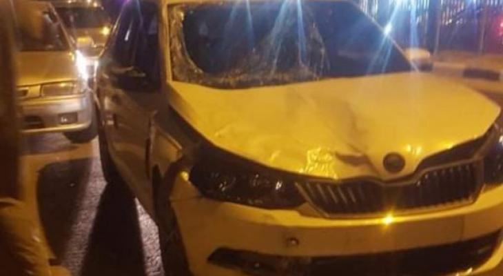 الشرطة بغزة تكشف تفاصيل حادث مروع أودى بحياة سيدتين