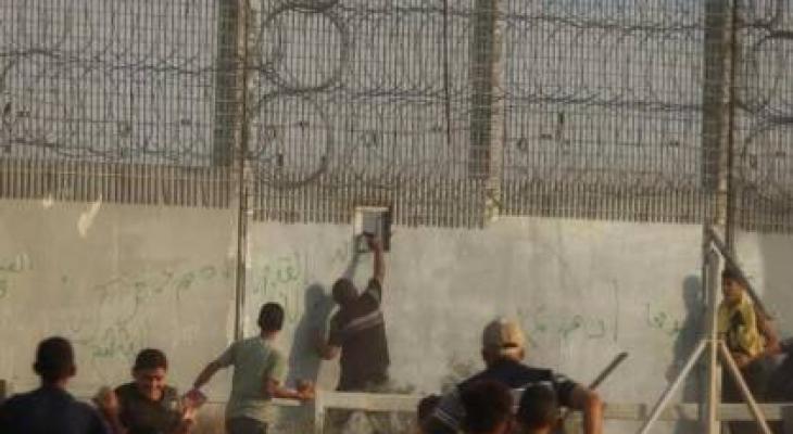 الكشف عن نتائج التحقيقات الأولية بحادثة إطلاق النار على حدود غزّة يوم أمس