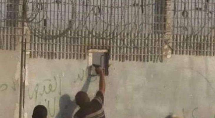 """ضابط """"إسرائيلي"""" سابق يتحدث عن عملية مقتل القناص على حدود غزّة"""