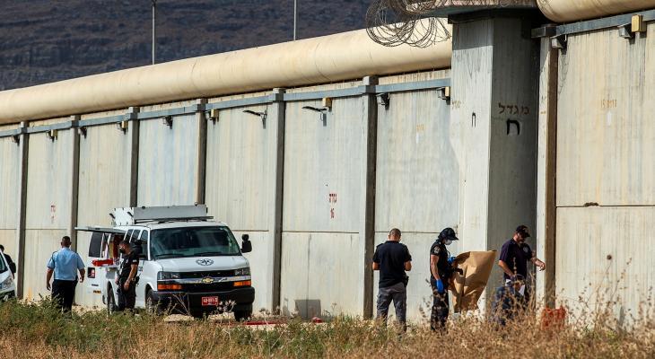 هيئة الأسرى تدعو لإثارة الحالة القانونية الدولية للفارين من سجن جلبوع