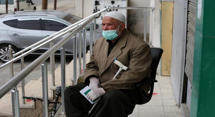 صحة غزة تعلن تسجيل 1745 إصابة جديدة بفيروس كورونا وتعافي 1820 آخرين