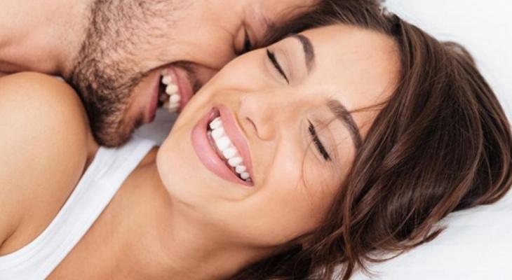 """شاهدى: اليكِ """"حواء"""" نصائح ذهبية لعلاقة الزوجية رائعة"""