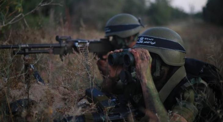 لجان المقاومة: نحذر العدو من التمادي والتغول في الاعتداء على أسرانا
