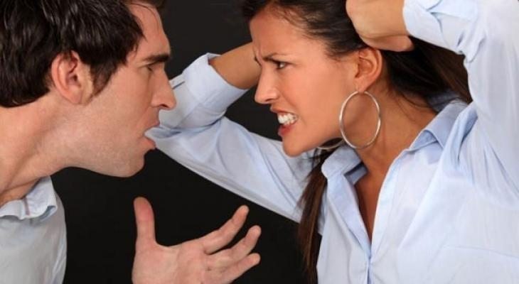 أمور تُغضب المرأة من الرجل