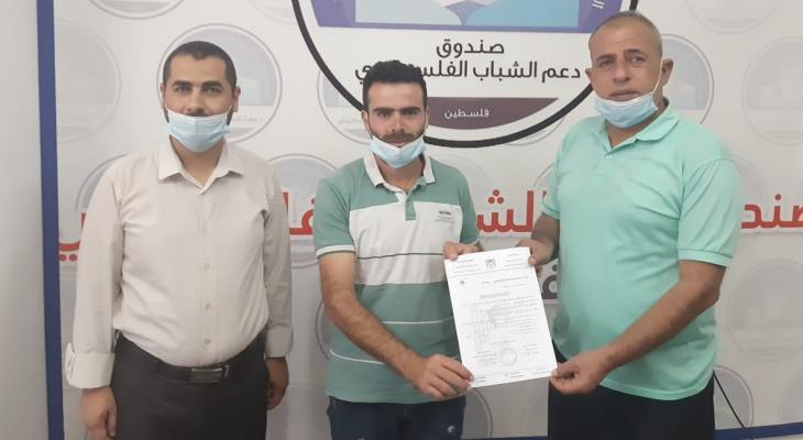 """""""دعم الشباب"""" بغزّة يُعلن بدء تمويل المشاريع الفائزة من برنامج """"دلني على السوق"""""""