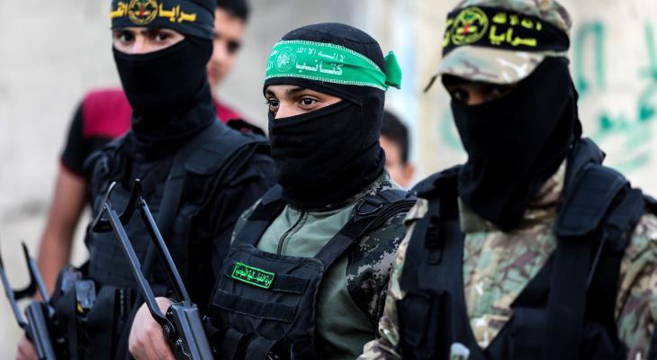 فصائل فلسطينية تبعث رسالة تهديد لإسرائيل عبر الوسيط المصري