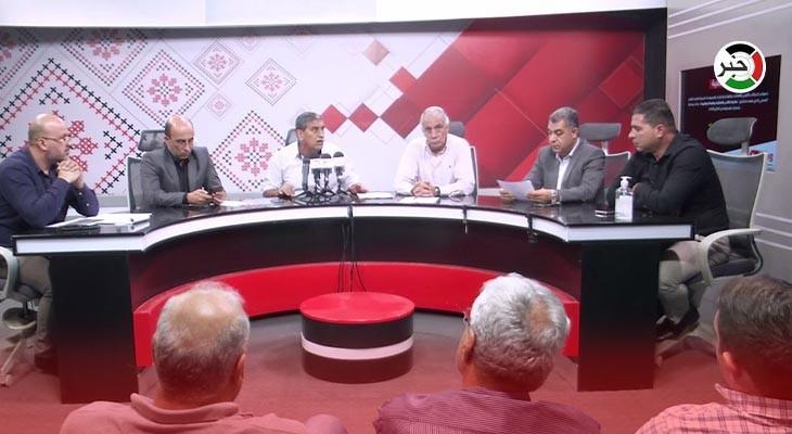 إطلاق مذكرة تُطالب بإجراء الانتخابات الفلسطينية الشاملة وصون الحريات.jpg