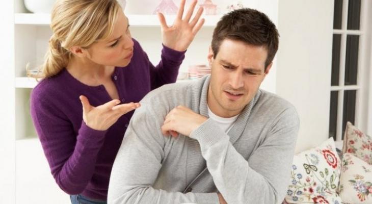 كيف تتعامل مع الزوج ضعيف الشخصية ؟