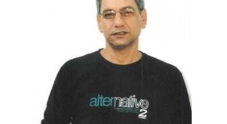 الاسير احمد ابو جابر