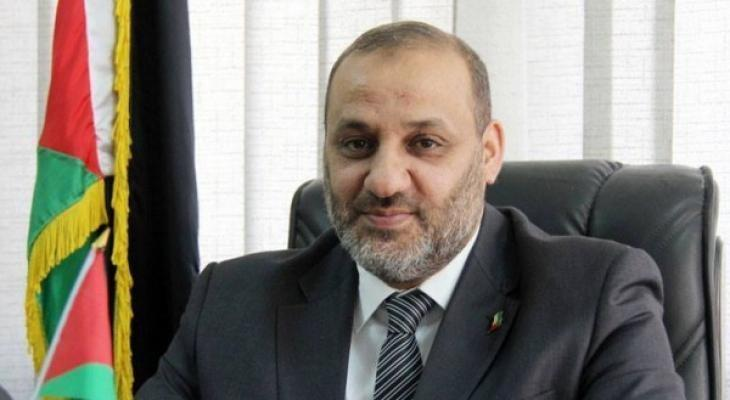 القيادي بحماس محمد المدهون