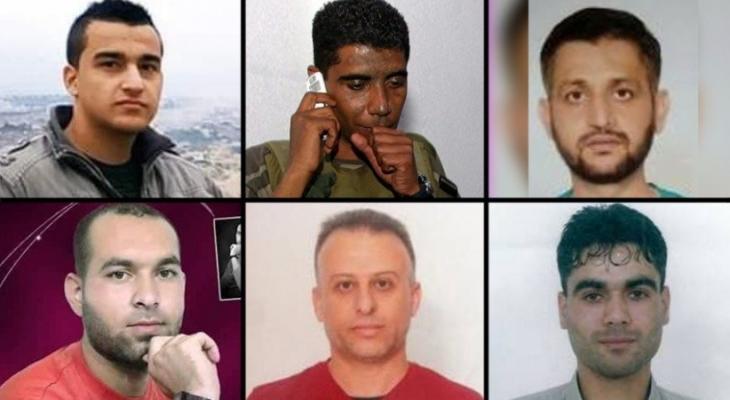 """صحيفة عبرية تكشف سبب تقديم أسرى """"نفق الحرية"""" لموعد الفرار من سجن """"جلبوع"""""""