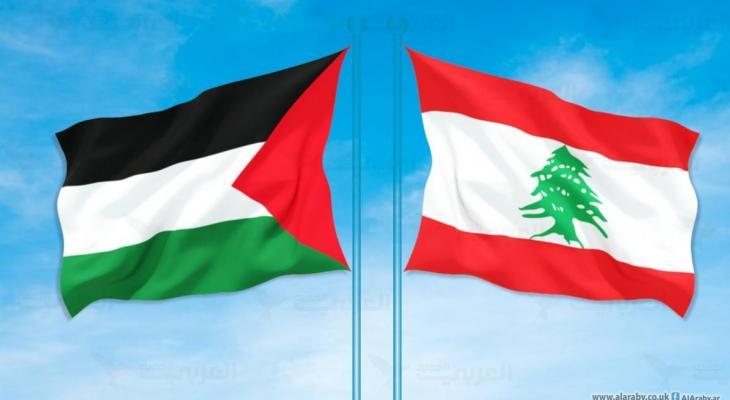 وزير لبناني: أدعم حقوق الشعب الفلسطيني خاصة اللاجئين