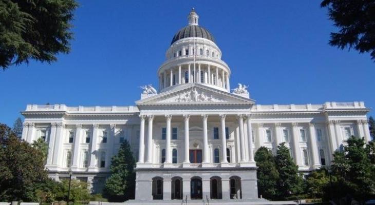 """برلمان أمريكي يُقر تدريس منهاج يعتبر """"إسرائيل"""" دولة فصل عنصري"""