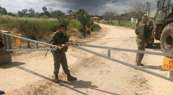 """تواصل أعمال البحث عن الأسرى الفارين من سجن """"جلبوع"""" الإسرائيلي"""